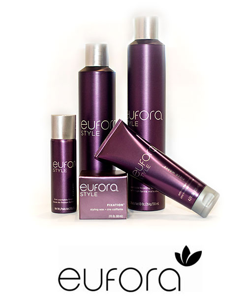 Euphora Hair Products